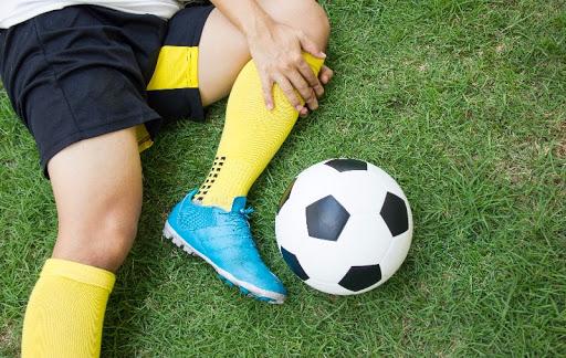 スポーツ外傷|郡山市の生田接骨院