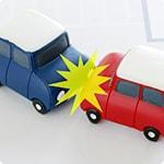 交通事故のけが
