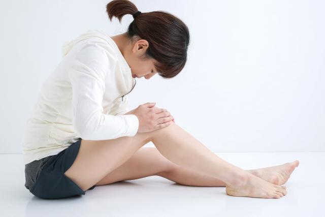 膝の痛み|郡山市で整形外科を転々としている膝痛